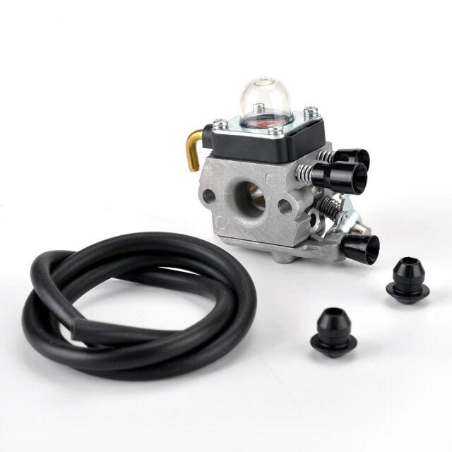 Neu Vergaser passend für STIHL FS75 FS80 FS85 FC75 FC85 HL75 HT70 HT75 HS80 SP85