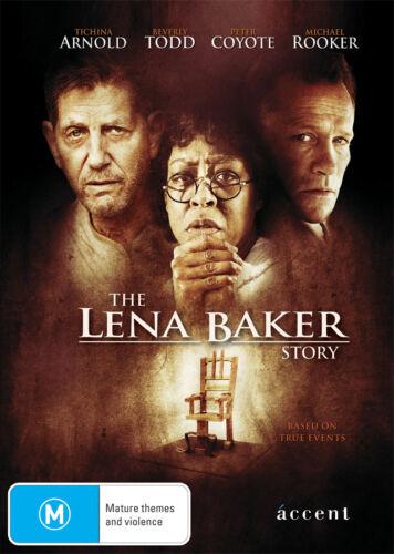 1 of 1 - The Lena Baker Story (DVD) - ACC0117