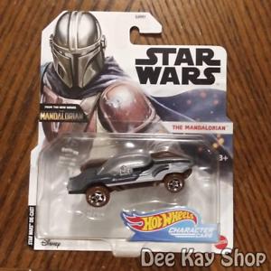 The-Mandalorian-Star-Wars-The-Mandalorian-Character-Cars-Hot-Wheels-2020