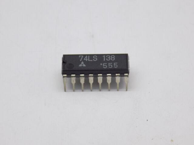 25x 74LS253 MATSUSHITA Dual 4-Input Multiplexer 3-state outputs IC 74LS253PC