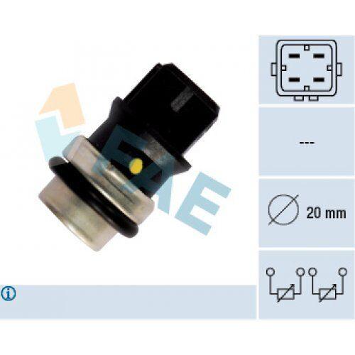 FAE 33640 Sensor Kühlmitteltemperatur