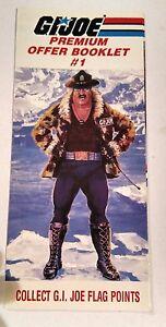 G-i-JOE-Prenium-offert-booklet-1-1990