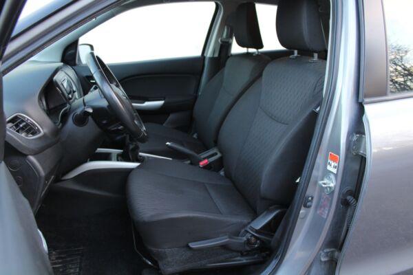 Suzuki Baleno 1,2 Dualjet Active - billede 3