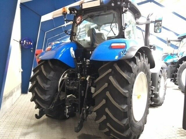 New Holland, T7.270 AC MY 18, timer 3