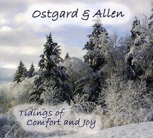Ostgard-amp-Allen-Tidings-of-Comfort-and-Joy-New-CD