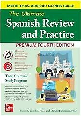 The-Ultimate-Spanish-Review-and-Practice-Paperback-by-Gordon-Ronni-L-Ph-D