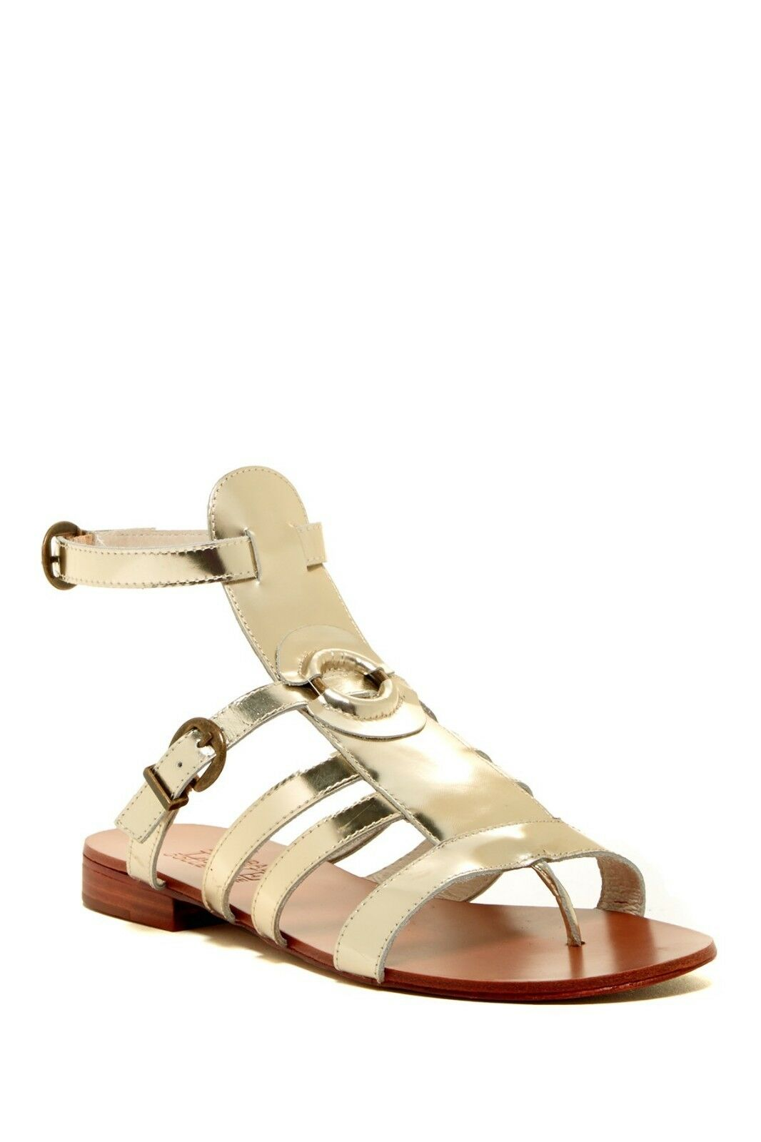 New Australia Luxe Collective Women's Palm Gladiator Sandals sz  US 6