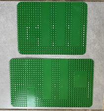 785 Genuine Lego Base Plate Building Board 24 x 32 Studs Blue