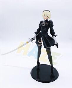 NieR-Automata-2B-YoRHa-No-2-Neal-NieR-Figure-Statue-Toy-30cm-New-in-Box