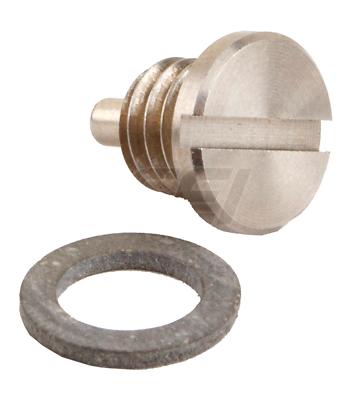 Johnson Evinrude 6-8-25-40-48-50 65-70-75 Oil Plug Fill//Drain 318544 Lower Unit