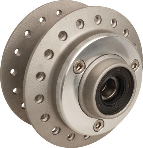 SR500 XS650 Alu Bremsscheibenabdeckung Edelstahl Schrauben Brake Disc Flange