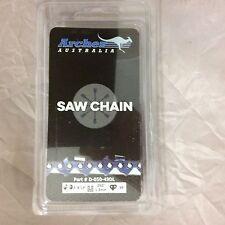 """14"""" Archer Chainsaw Chain Blade Poulan PLN1514 3/8"""" LP .050 49DL Y49 S49"""