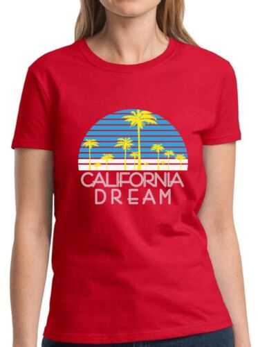 California Dream Shirt for Women California Shirts California Gifts for Her