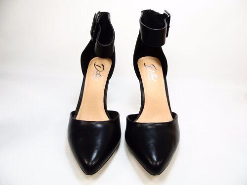 cinturino cinturino nero London donna da caviglia M con Pizazz 884437639947 alla Diba taglia 8 dxEnzYwS