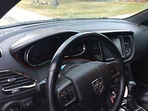 2013 Dodge Dart GT loaded