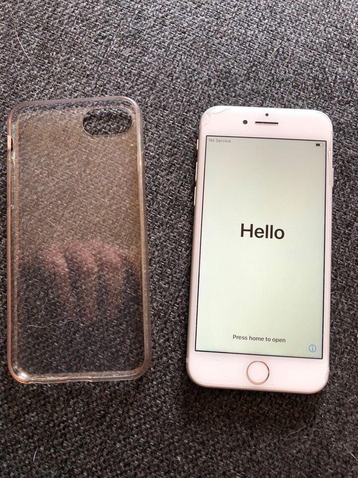 iPhone 8, 64 GB, God
