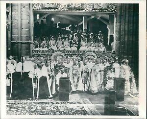 George V Coronation