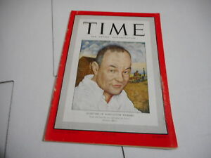JULY-21-1941-TIME-vintage-magazine-SECRETARY-OF-AGRICULTURE