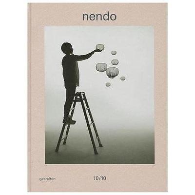 Nendo : 10/10 by Nendo (2013, Hardcover)