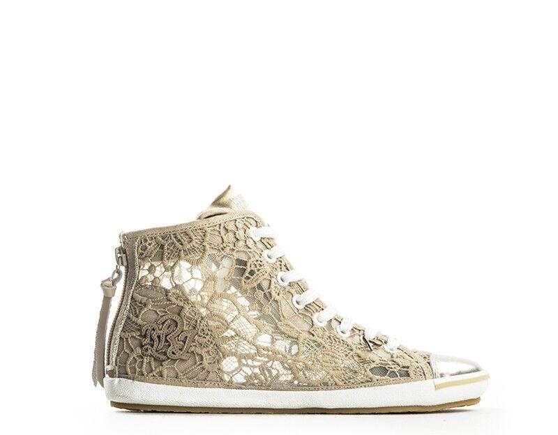 Schuhe REPLAY Damenschuhe ECRU' Tessuto RV140097T-24