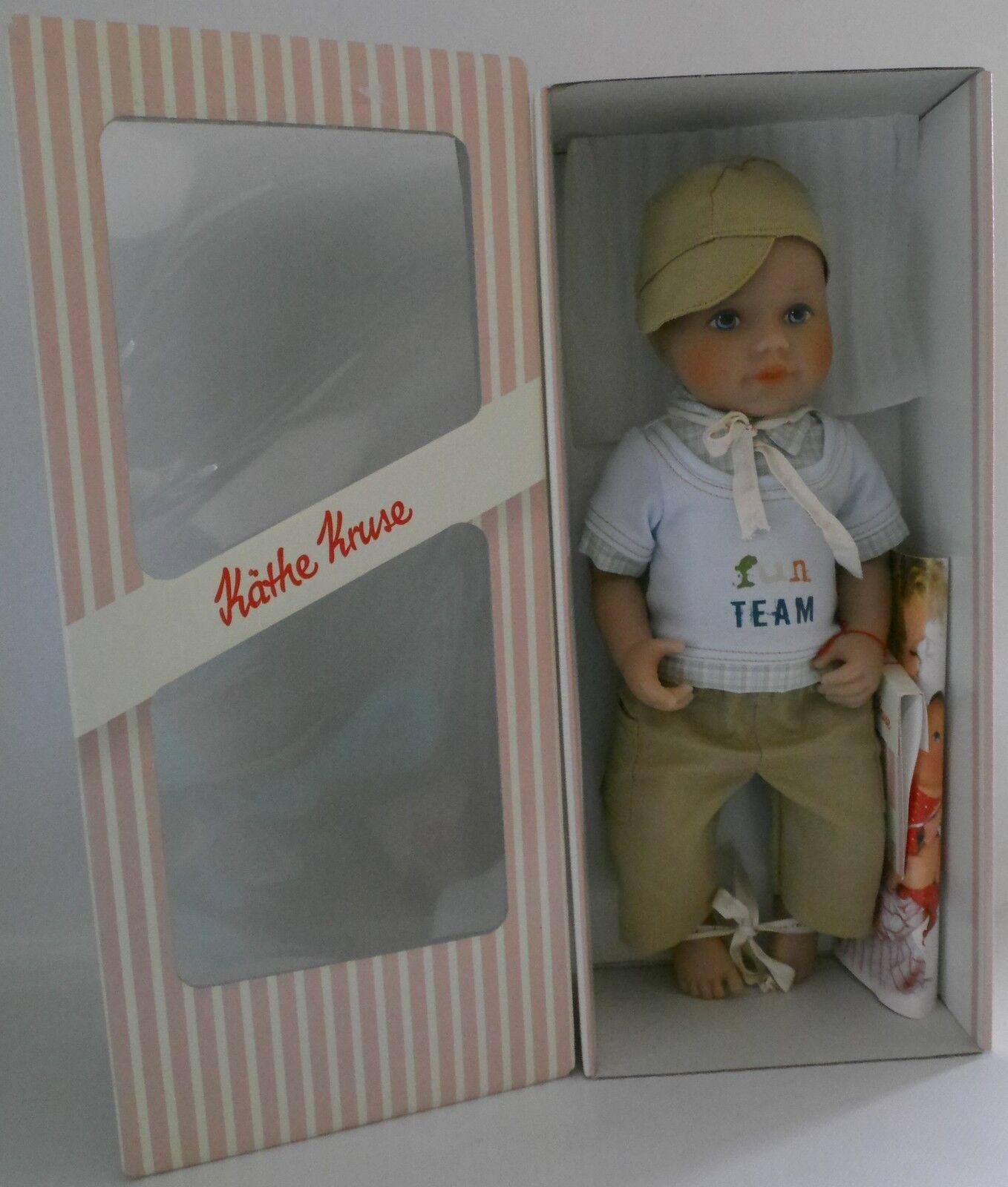 nuevo  Jacinta Kruse 37160 mi bebé-yo soy cool  OVP