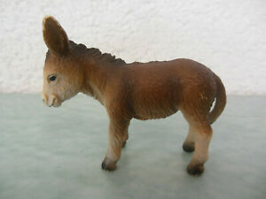 Schleich-Figur-13268-Esel-Fohlen-von-2002