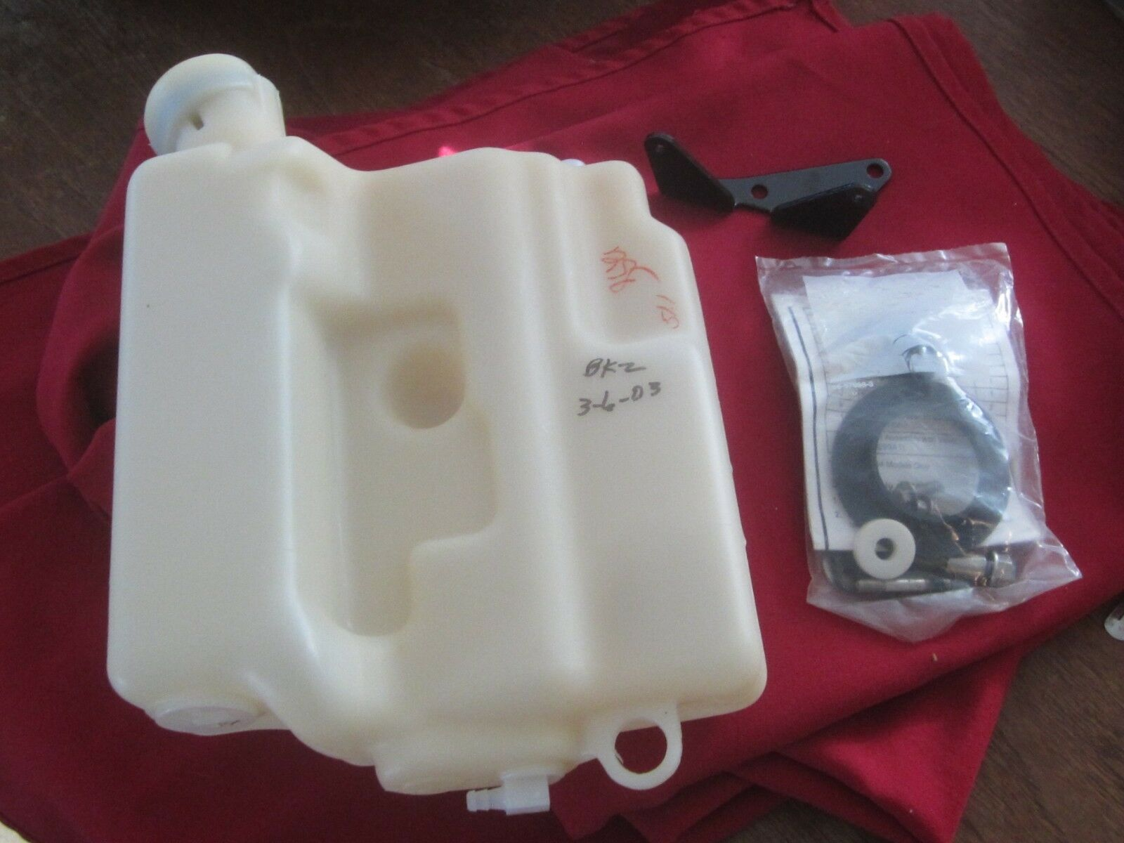 Mercury Marine Oil Tank Kit  P(Sees below  for more info)