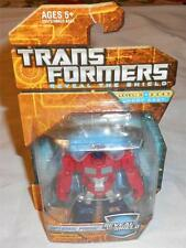 Transformers Reveal The Shield Optimus Prime Figure dated 2010