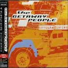 Turnpike Diaries [Bonus Track] * by The Getaway People (CD, Jun-2000, Sony Music Distribution (USA))
