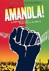 Amandla Revolution in Four Part Harmony 012236144984 With Vusi DVD Region 1