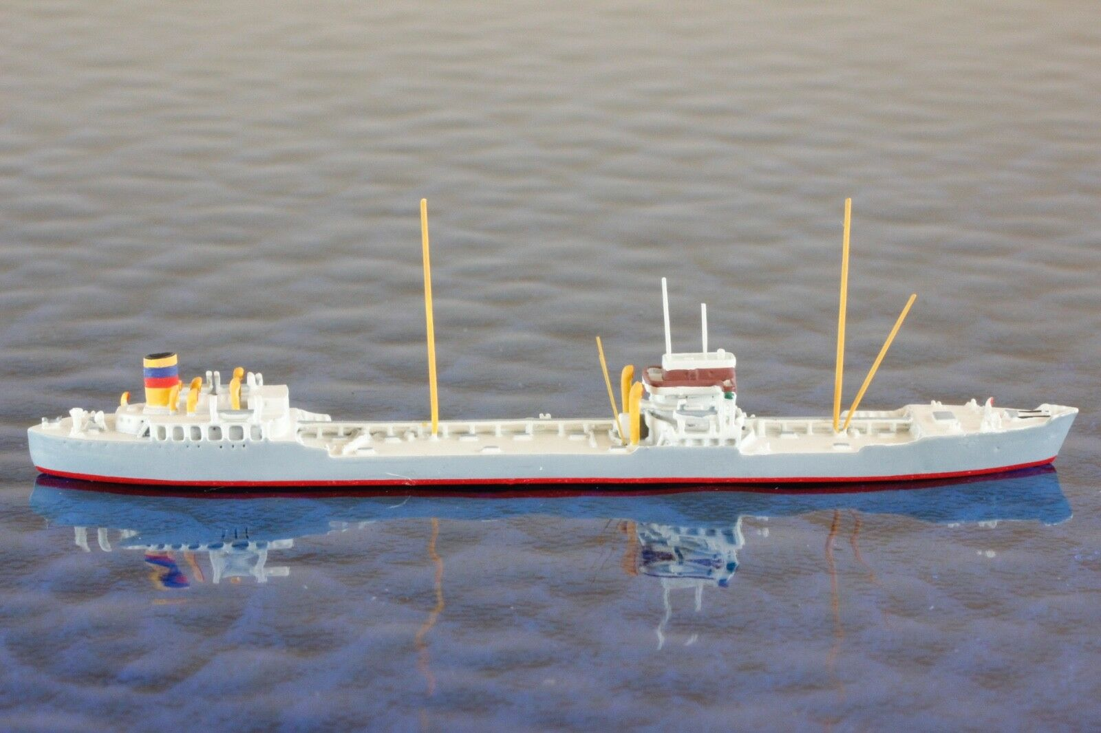 Ammerland Manufacturers Albatros SM 1, 1 1250 Ship Model