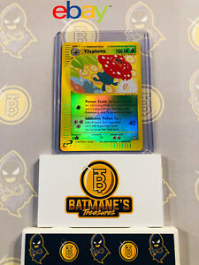 Vileplume-43-147-NM-Near-Mint-Aquapolis-Rare-Holo-Reverse-Pokemon-Card