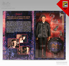 "SIDESHOW 12"" BUFFY THE VAMPIRE SLAYER VAMPIRE ANGEL EXCLUSIVE FIGURE... IN BOX"