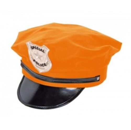 NEON Cappelli per Rave Party Festival luminosi colori Funny Silly BORSALINO Berretto Polizia