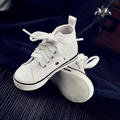 1/3 BJD MID Shoes SD13 High-top Sneaker Dollfie EID DOD LUTS SOOM AOD DIM Shoes