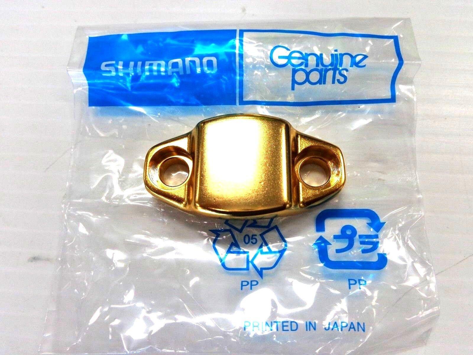 2 Shimano Parts# TGT 1597 Rod Clamp Bolts Access Fits Talica Talica II 12,16