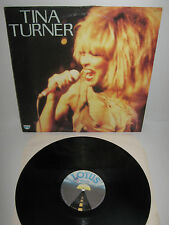 TINA TURNER – With Ike Turner And The Ikettes – vinyl LP