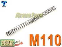 Shs Airsoft M110 Airsoft Aeg Upgrade Spring High Quality 365 Fps