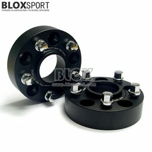 2pc 30mm forged wheel spacer fit mercedes g class g wagon for Wheel spacers for mercedes benz