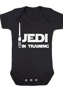 jedi-training-star-wars-lightsaber-Tutina-Body-bebe-Body-Maglia