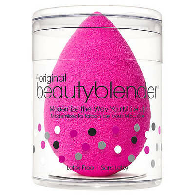 REAL Beautyblender Foundation Puff Flawless Powder Blush Blend Makeup Sponge Pro