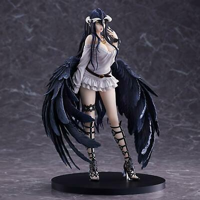 Overlord Albedo so-bin Ver Non-scale PVC /&ABS painted finished figure F//S PSL