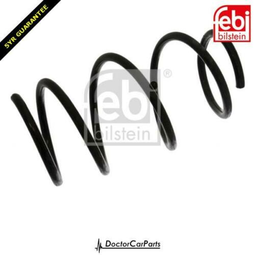 Coil Spring Front FOR BMW E46 97-/>07 CHOICE1//2 1.6 1.8 1.9 2.0 2.2 2.5 2.8