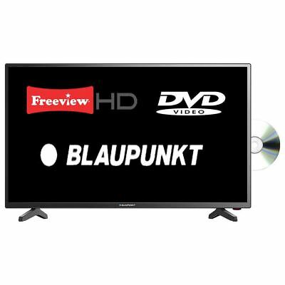 """Blaupunkt 32/138O-DVD 32"""" LED TV DVD Player HD Ready And Freeview HD HDMI"""