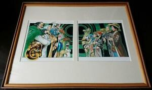 ONE-PIECE-DUPLICATE-ORIGINAL-ART-PRINT-WITH-BOX-JAPANESE-MANGA-JUMP-GENUINE-F-S