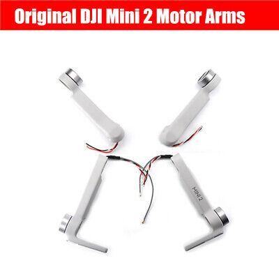 Replacement Arm with Motor for DJI Mini 2 Drone Landing Gear Rear Left Back Leg Mavic Mini 2 Repair Parts