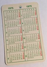1975 Vintage ROLEX Calendar Daytona 1680 6265 1655 5500 1675 6263 5514 5513 OEM