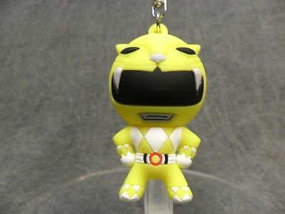 Putty Patroller Key Chain *Mighty Morphin Blind Bag Keychain Power Rangers NEW