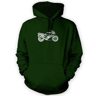 Exup FZR Sweater-x8 Colori-GENESIS 1000 SPORT bici corsa veloce Regalo