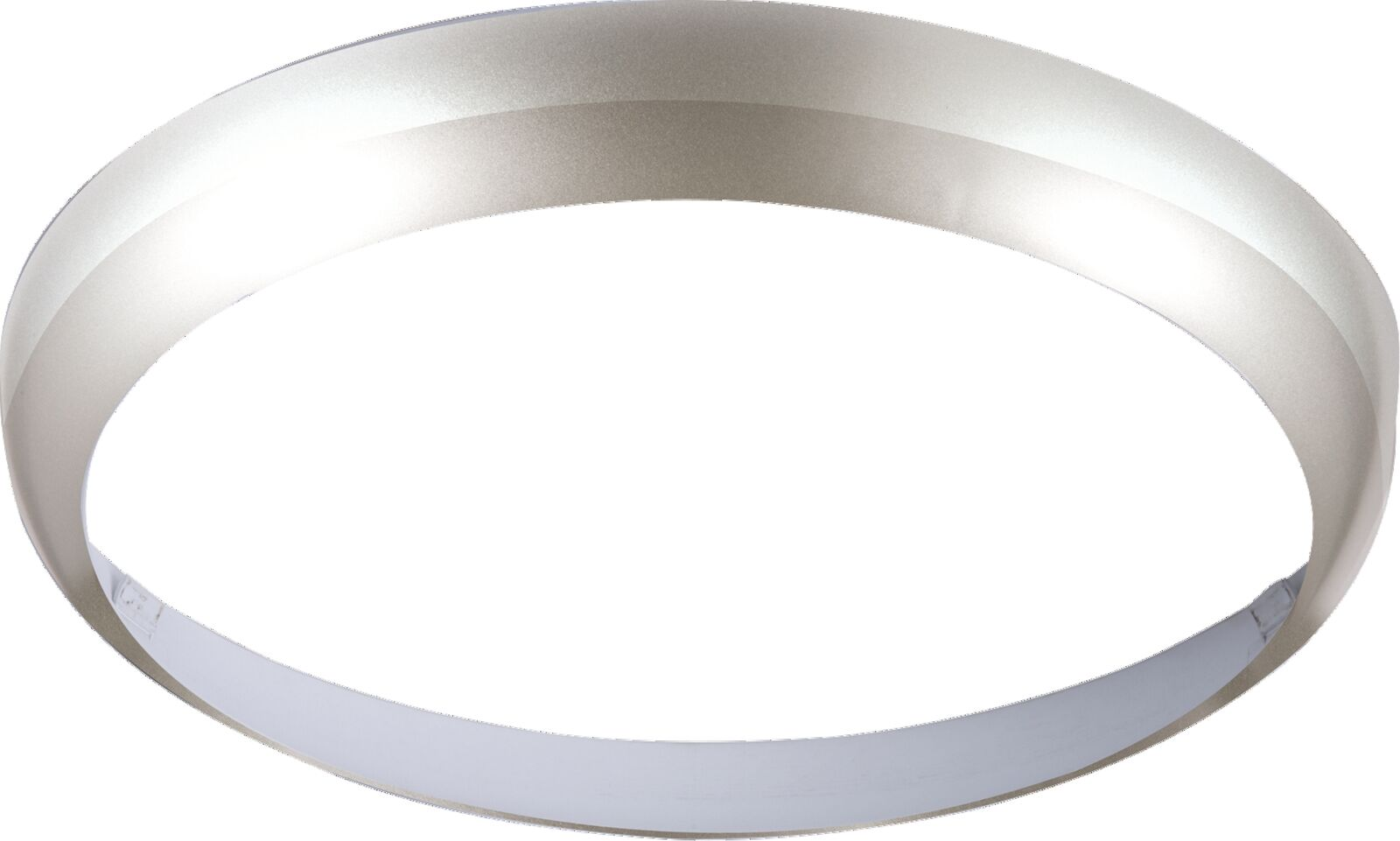 Cloison LED 14 watts IP44 IP44 watts 6000K 1020 LuHommes  300mm  choix de cadres (extra) 7468f4